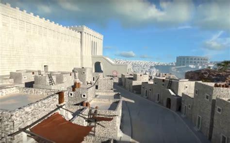 amazing virtual reality app  ancient