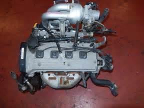 toyota corolla 1997 parts jdm toyota tercel paseo 4e fe 4e engine coil type 1995
