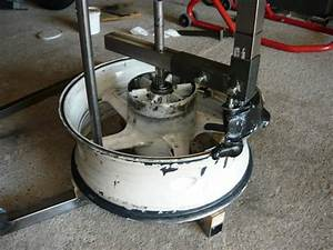 Machine A Pneu Moto : fabrication d 39 une machine pneu les plans ~ Melissatoandfro.com Idées de Décoration