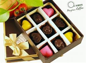 Brand Square Chocolate Box - Buy Chocolate Box,Chocolate ...