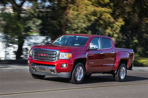 2015 gmc canyon gm authority