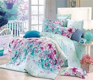 17 best ideas about floral bedding on pinterest floral With bed covers for teenage girl
