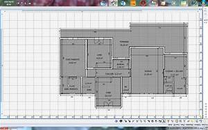 cuisine plan de maison architecture faire plan de maison With faire plan de maison gratuit