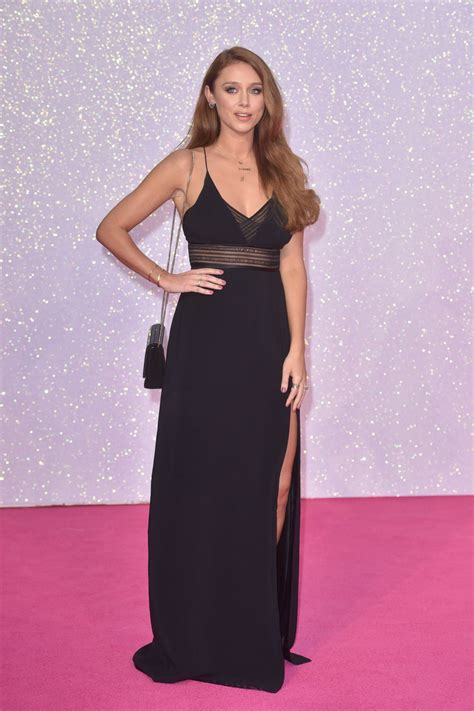 Right delivers a glimpse into the inner workings of the female mind. Una Healy - 'Bridget Jones' Baby' Premiere in London 9/5 ...