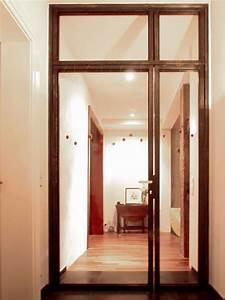 Raumtrenner Mit Tür : trennwand mit t r ds31 hitoiro ~ Sanjose-hotels-ca.com Haus und Dekorationen