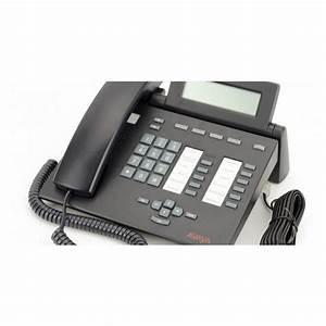 Avaya Tenovis T3 14 Classic Ii Ip Phone  Telephones  U00a324 00