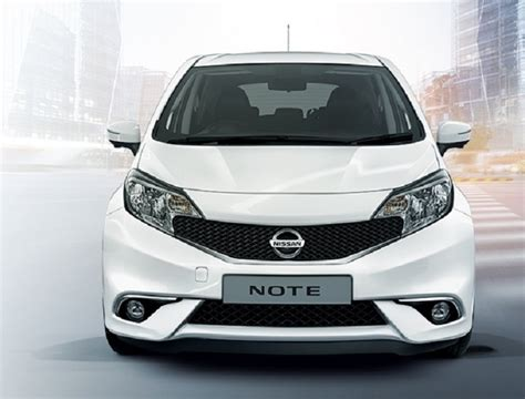 nissan note 2016 2016 nissan note review price specs sport redesign