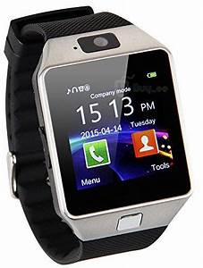 Smart Watch for Apple iPhone 6 Apple iPhone 6 Plus Apple ...