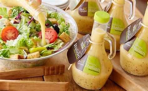 olive garden salad calories italian salad dressing bottle lunch dinner menu