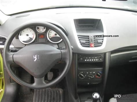 2009 peugeot 207 sw 1 6 hdi90 trendy car photo and specs
