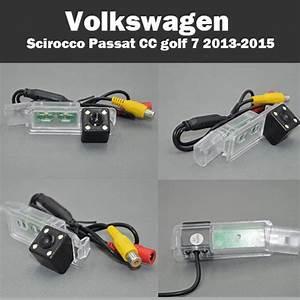 Camera De Recul Golf 7 : cam ra de recul pour volkswagen ~ Nature-et-papiers.com Idées de Décoration