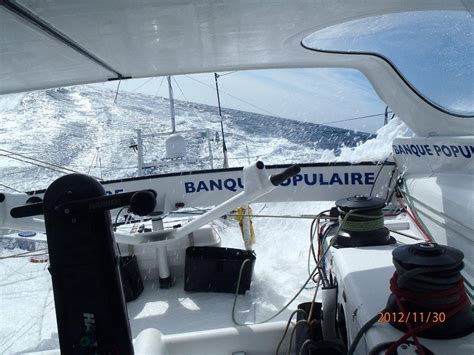 banque populaire si鑒e vendee globe le cleac 39 h in testa gabart all 39 attacco di benedetto supera la burrasca dotsail it