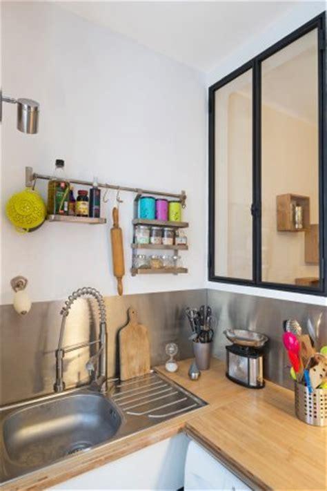 cuisine atelier d artiste verrière et cloison atelier d 39 artiste pour une cuisine ou