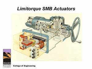 Limitorque Smb 1 Manual