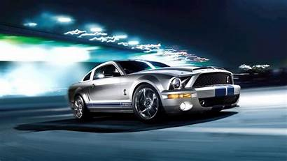 Mustang Ford Shelby Wallpapers Mustangs 1600