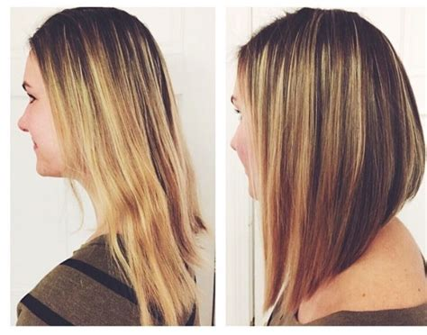 5 Most Stunning Inverted Bob Hairstyles & Haircuts