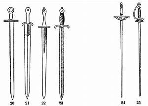 File:PSM V21 D089 Medieval swords and rapiers.jpg