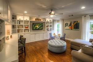 Turn a blank bonus room into a hot spot for kids