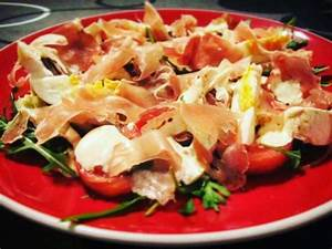 Recettes De Fetes Originales : recettes de salade compos e ~ Melissatoandfro.com Idées de Décoration