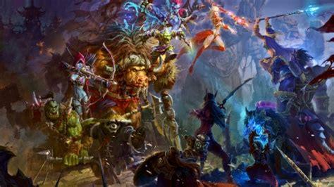 antagonism warcraft series video games background wallpapers desktop nexus image 1506700