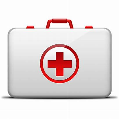Aid Introduction Kit Cpr Medical Icon Training