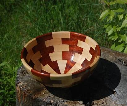 Segmented Bowl Turning Projects Wood Woodturning Woodworking