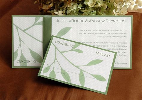 Types of Invitation cards Mantra Weddings