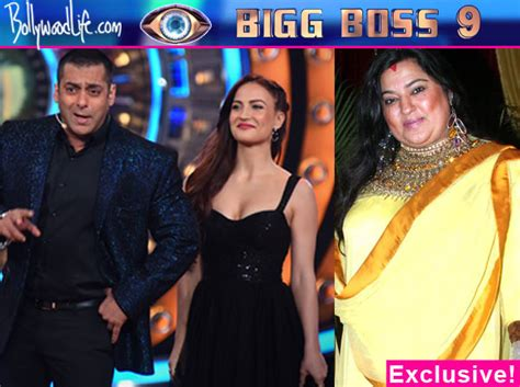Bigg Boss 9 Excontestant Dolly Bindra's Sensational