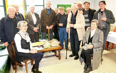 bureau recrutement arm馥 de terre boule arméloise huit anciens honorés quimper ergué armel letelegramme fr