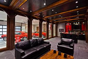 Www Style Your Garage Com : the man cave decor guide gentleman 39 s gazette ~ Markanthonyermac.com Haus und Dekorationen