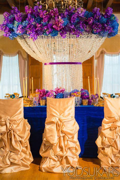 grace ormonde wedding style feature royal blue romance
