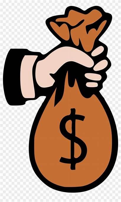 Money Bag Clipart Clip Transparent Webcomicms