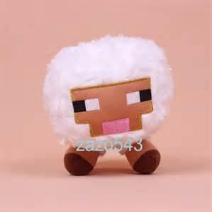 Minecraft Enderman Plush Toy Baby
