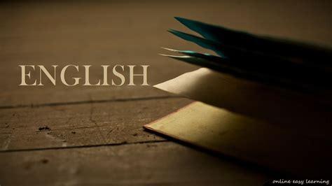 english language backgrounds