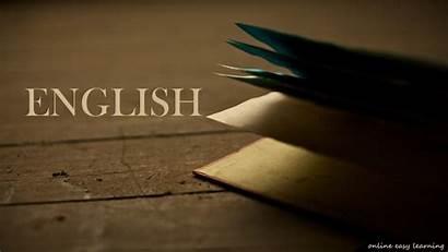 Language English Backgrounds Wallpapers 4k Word Grammar