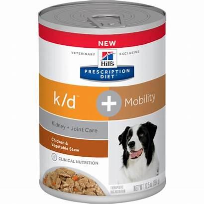 Mobility Stew Chicken Canine Vegetable Prescription Diet