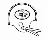 HD wallpapers 49ers coloring pages regmcomonline
