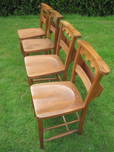 reclaimed antique victorian church chairschurchused