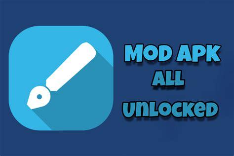 infinite design mod apk  unlocked techknow infinity