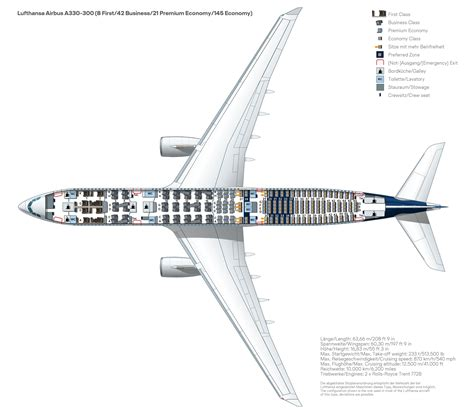airbus a340 300 stoelindeling seat map airbus a330 300 lufthansa magazin