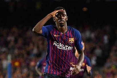 Dembele Ousmane Barcelona Malcom Door Standard