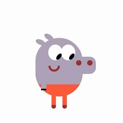 Duggee Hey Roly Tag Wiki Wikia Character