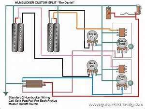 Gibson Sg Pick Up Wiring Diagram