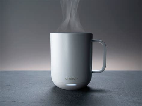 I Can't Stop Drinking Coffee Out Of This Temperature