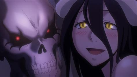 myth roid bikini overlord episode 06 my anime blog anime reviews anime