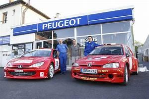 Garage Peugeot Citroen : espace comp tition au garage abrial en haute loire 43 ~ Gottalentnigeria.com Avis de Voitures