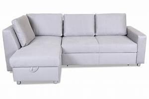 Ecksofa Skandinavisch Schlaffunktion : ecksofa xl mit schlaffunktion grau sofas zum halben preis ~ Indierocktalk.com Haus und Dekorationen