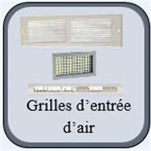Entrée D Air Aldes : grilles entree air aldes ~ Dailycaller-alerts.com Idées de Décoration