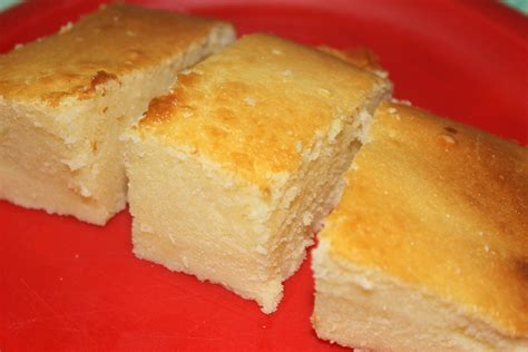 how to make sponge cake how to make hot milk sponge cake 7 steps with pictures