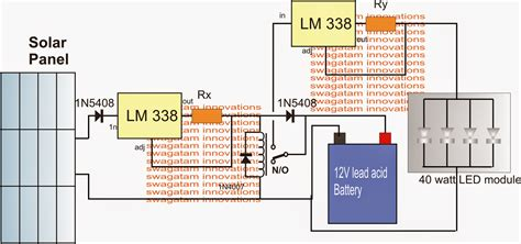 Patent Flicker Free Lamp Dimming Driver
